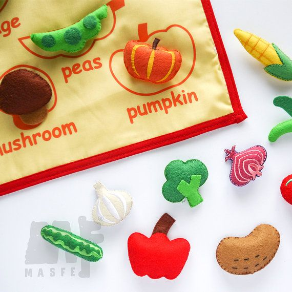 Vegetables for kids montessori chart by masfemy on etsy also christmas  alphabets charts abc wall rh pinterest