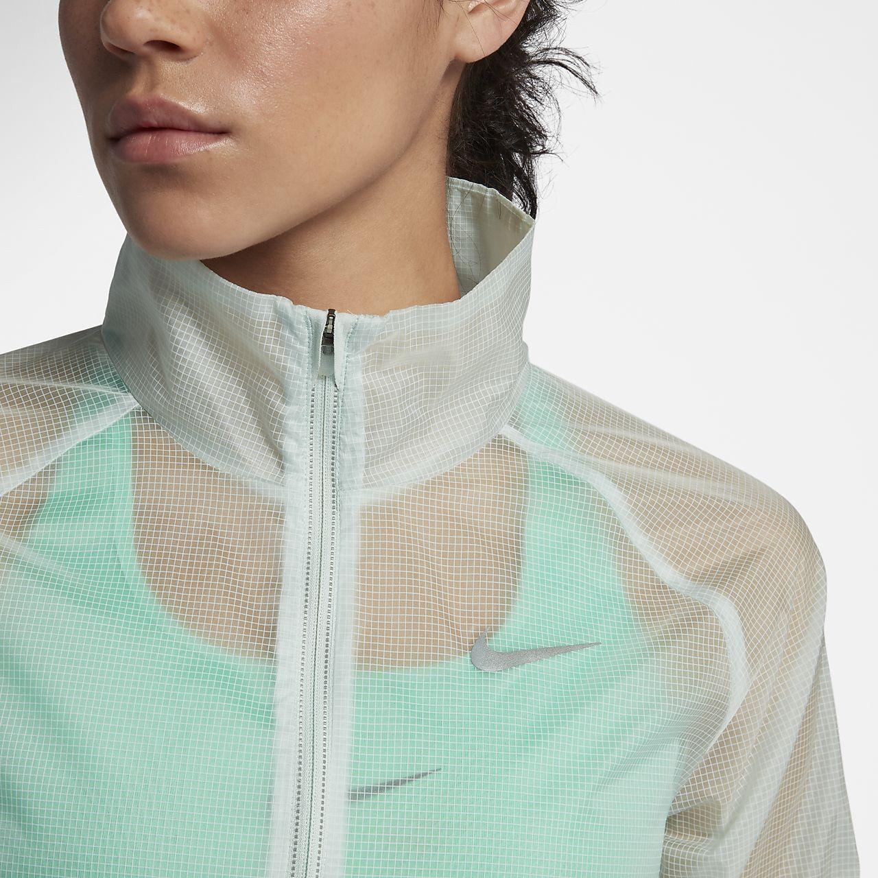 Nike Run Division Damen Laufjacke | Activewear | Running