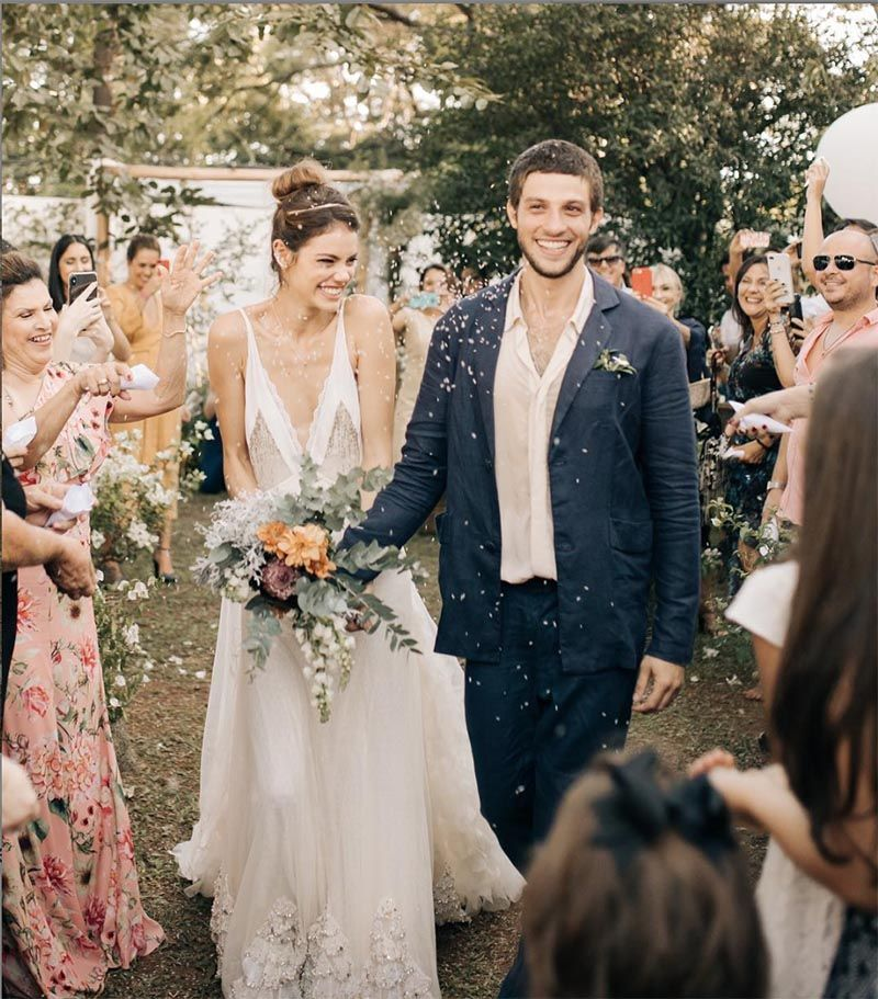 Vestido de noiva: saiba quando é melhor comprar ou alugar