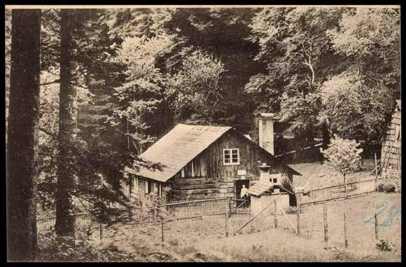 postkarte scherrhof 1918 geschichte pinterest. Black Bedroom Furniture Sets. Home Design Ideas