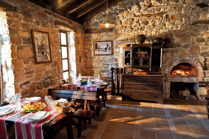 Indulge in fresh seafood and regional wines while enjoying Croatia's natural beauty, unique history, culture and spirit. The taste of the Dalmatian #EthnoVillage is hard to forget! http://bit.ly/1q0RM7Q