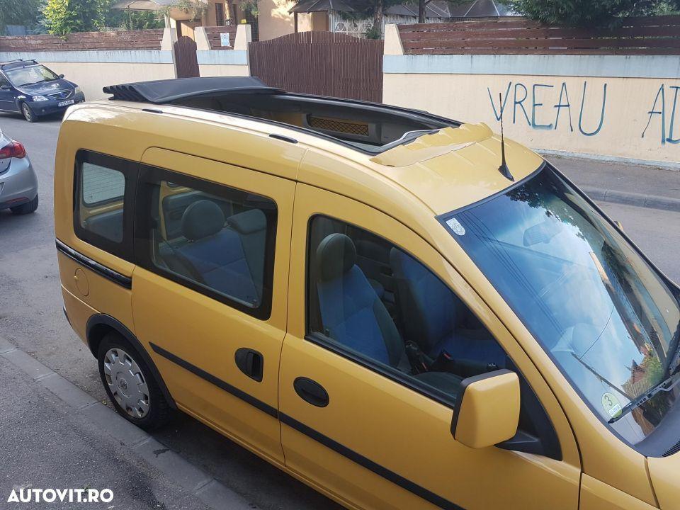 Opel combo maxi dresses