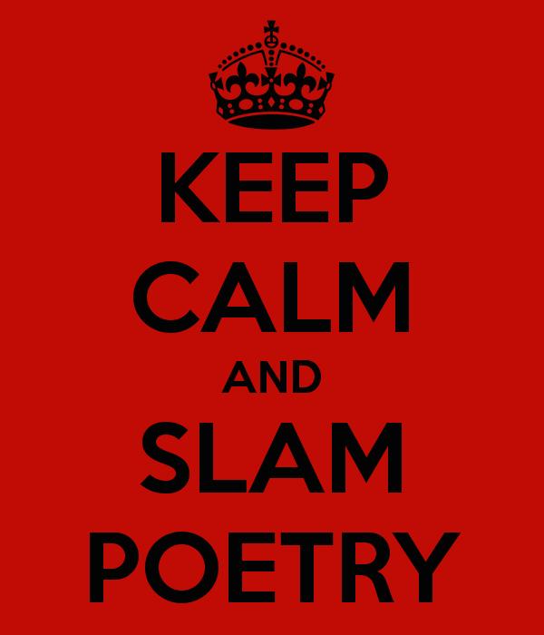 High school-unit-slam-poetry