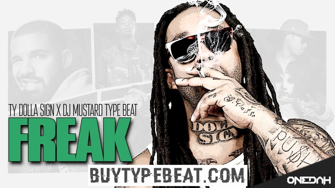 Ty Dolla Sign X Dj Mustard Type Beat Rnbass 2017 Onedah Check More At Http Buytypebeat Com Ty Dolla Sign X Dj Mus Dj Mustard Ty Dolla Sign Dolla Sign