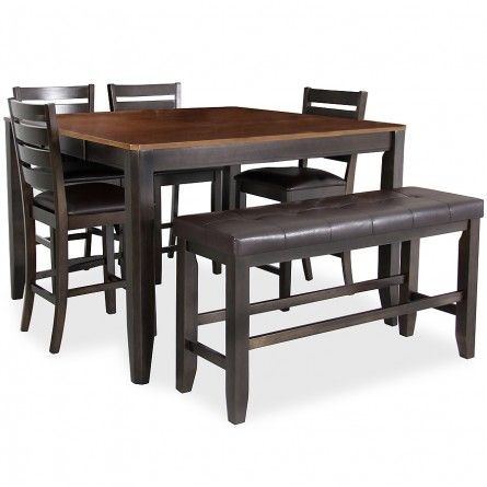 dining room table sets counter height dining sets dining rooms pub set