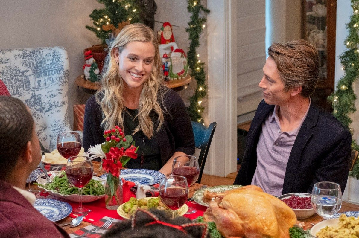 W Network Is Canada's Official Holiday Destination As