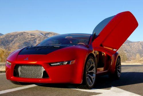 16++ Mitsubishi luxury car High Resolution