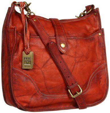 FRYE Campus Crossbody Bag