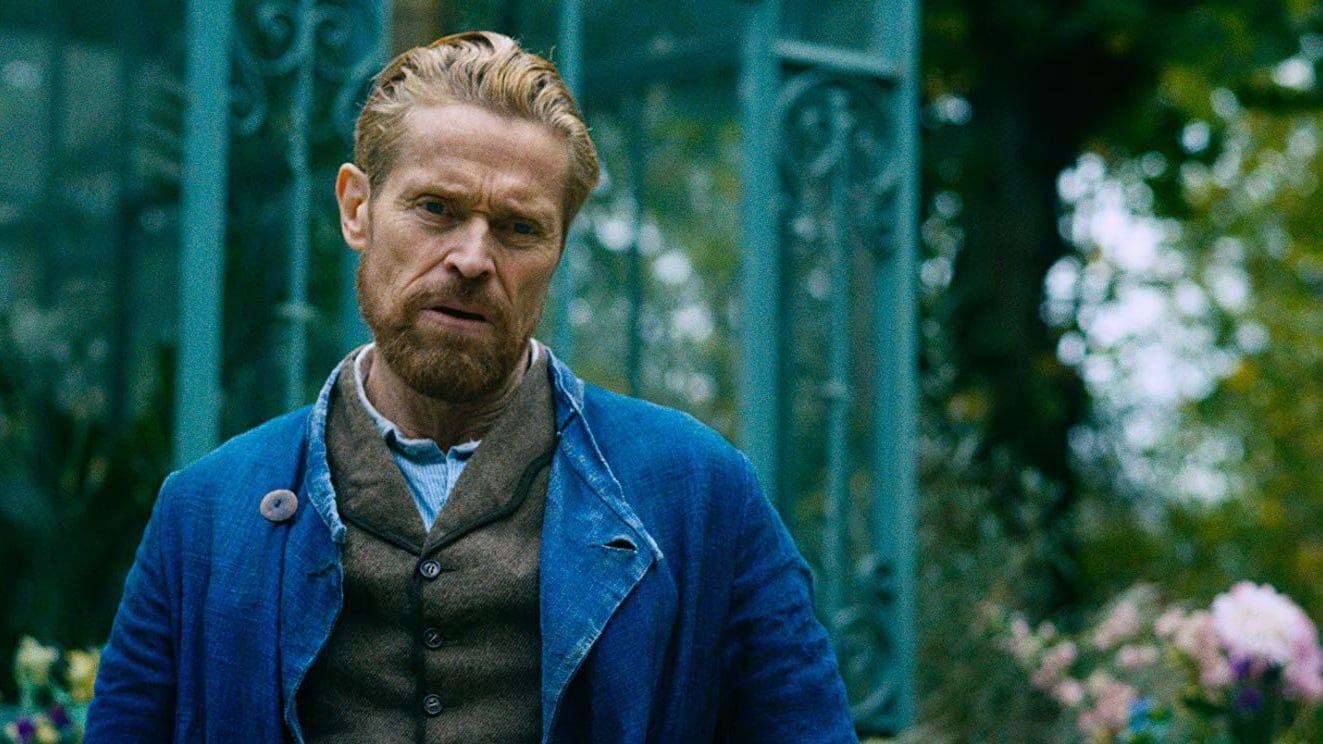Van Gogh An der Schwelle zur Ewigkeit 2018 ganzer film