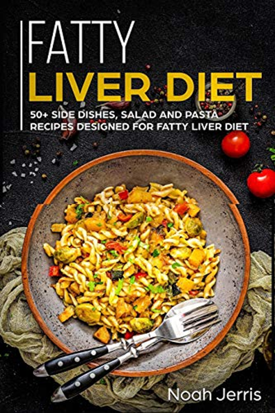 fattty liver diet recipes