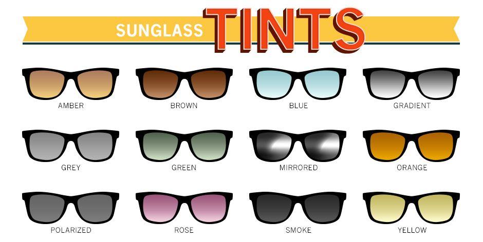 3cf54782a54 Sunglasses Tints