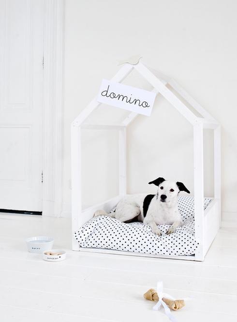 10 lits pour animaux jolis et originaux faire soi m me. Black Bedroom Furniture Sets. Home Design Ideas