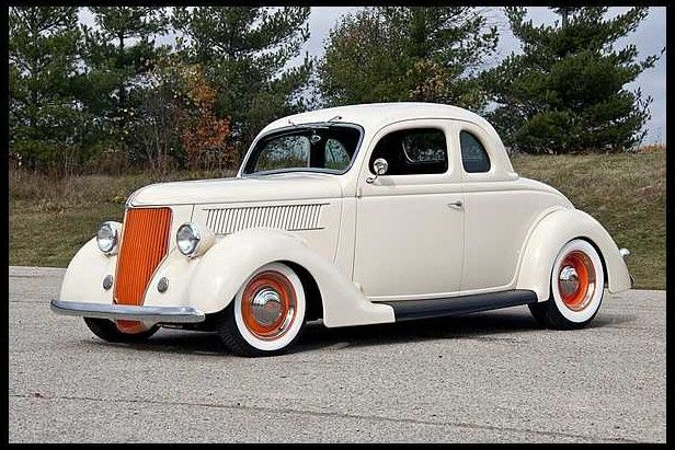 Photo of 1936 Ford  Street Rod | F277 | Kissimmee 2012 | Mecum Auctions