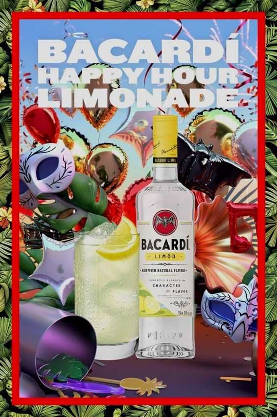 Need Your Morning Cup Of Coffee? Read Below! Bacardi