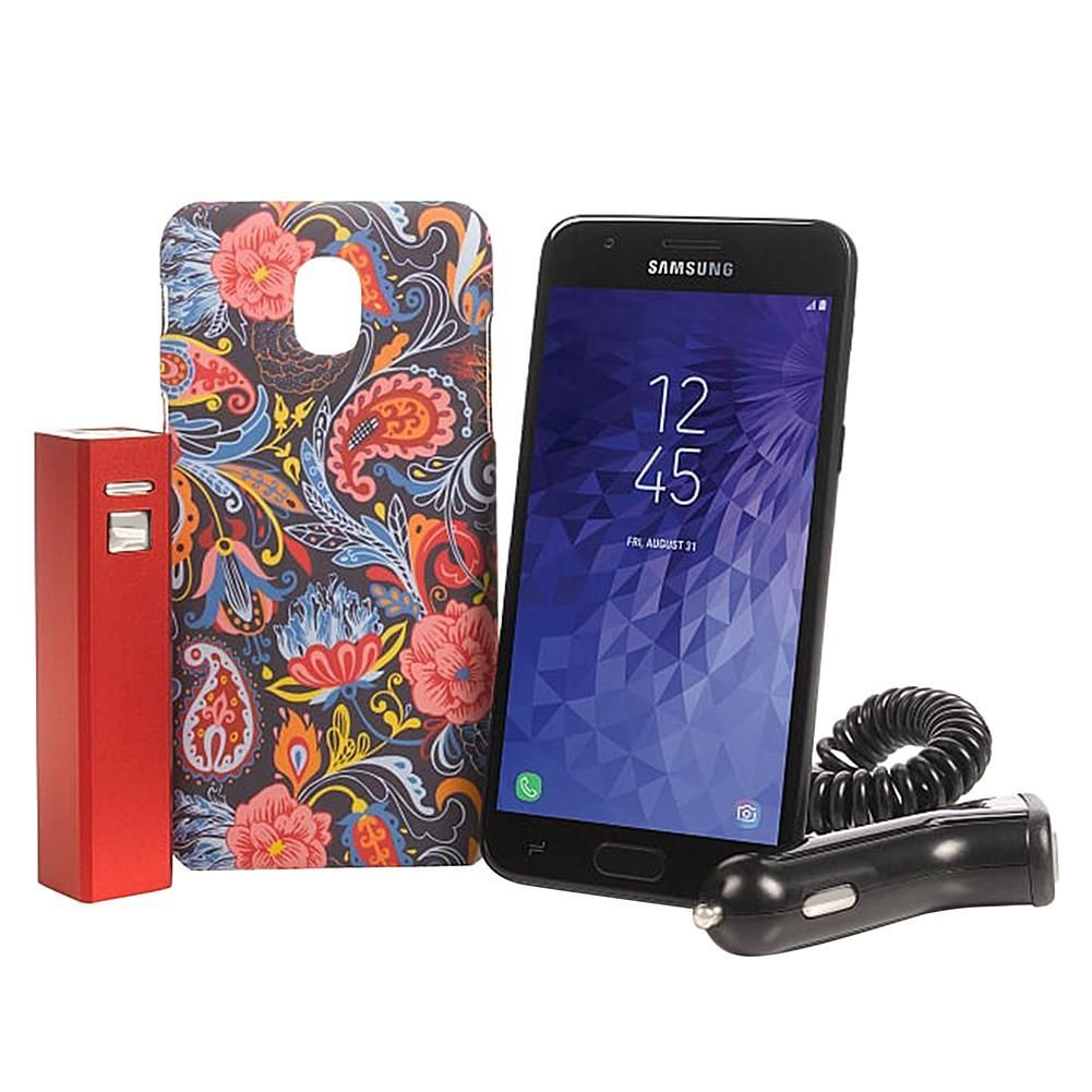 Samsung Galaxy J3 Orbit 5 Hd 16gb Tracfone W 1500 Minutes Texts Data 9130111 Samsung Galaxy J3 Samsung Galaxy Galaxy J3