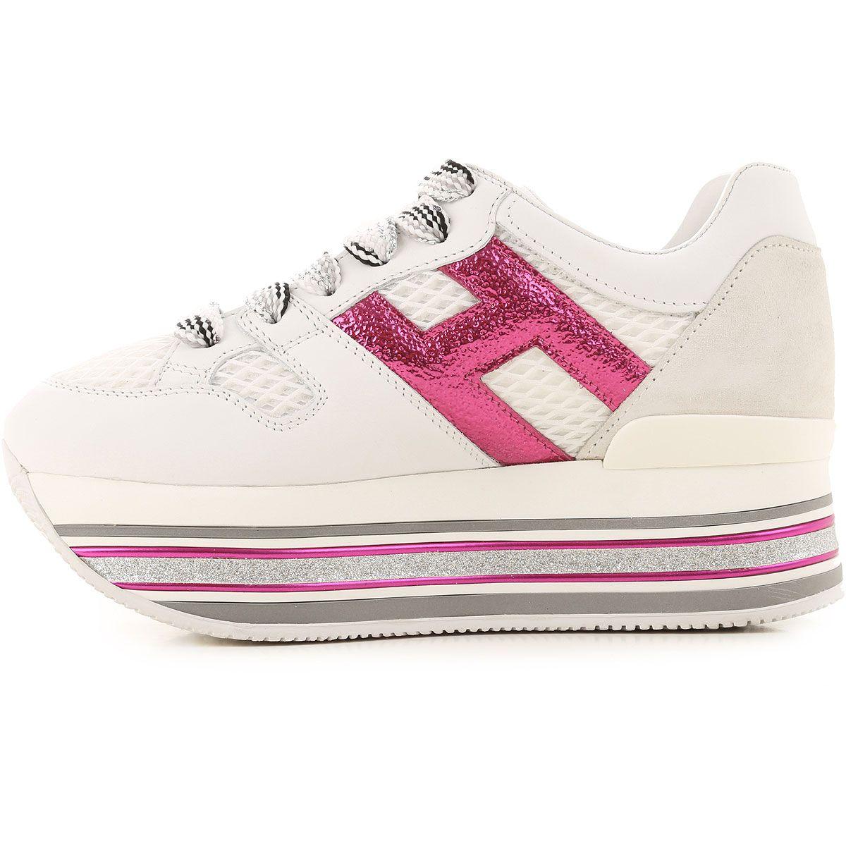 Womens Shoes Hogan, Style code: hxw5160u352n7q0pbq-- in 2021 ...