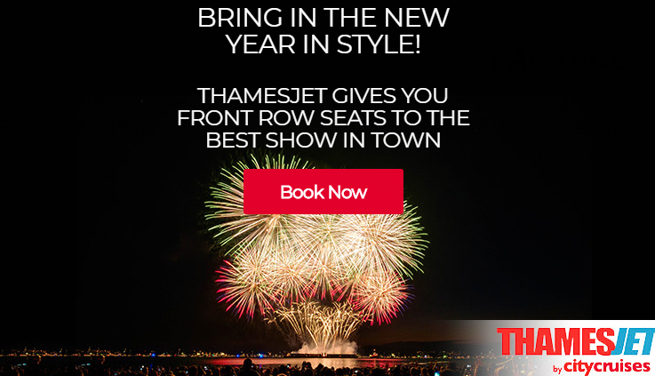 New Year's Eve 2019 - Watch the famous London #Fireworks ...