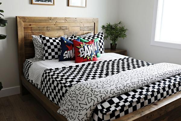 Totally Kids Totally Bedrooms: Children's/Kid's Bedrooms