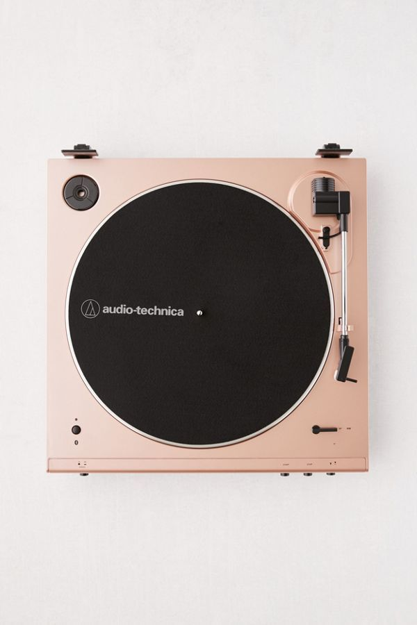 Audio Technica Uo Exclusive Lp60x Bt Bluetooth Record Player Bluetooth Record Player Audio Technica Record Player