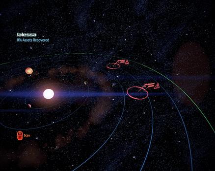 Athena Nebula, Ialessa   ME3 Scanning Maps   Pinterest