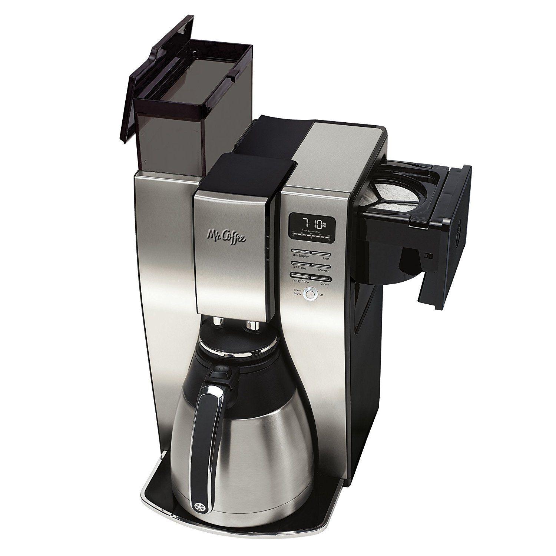 Mr. Coffee BVMCPSTX95 10Cup Optimal Brew
