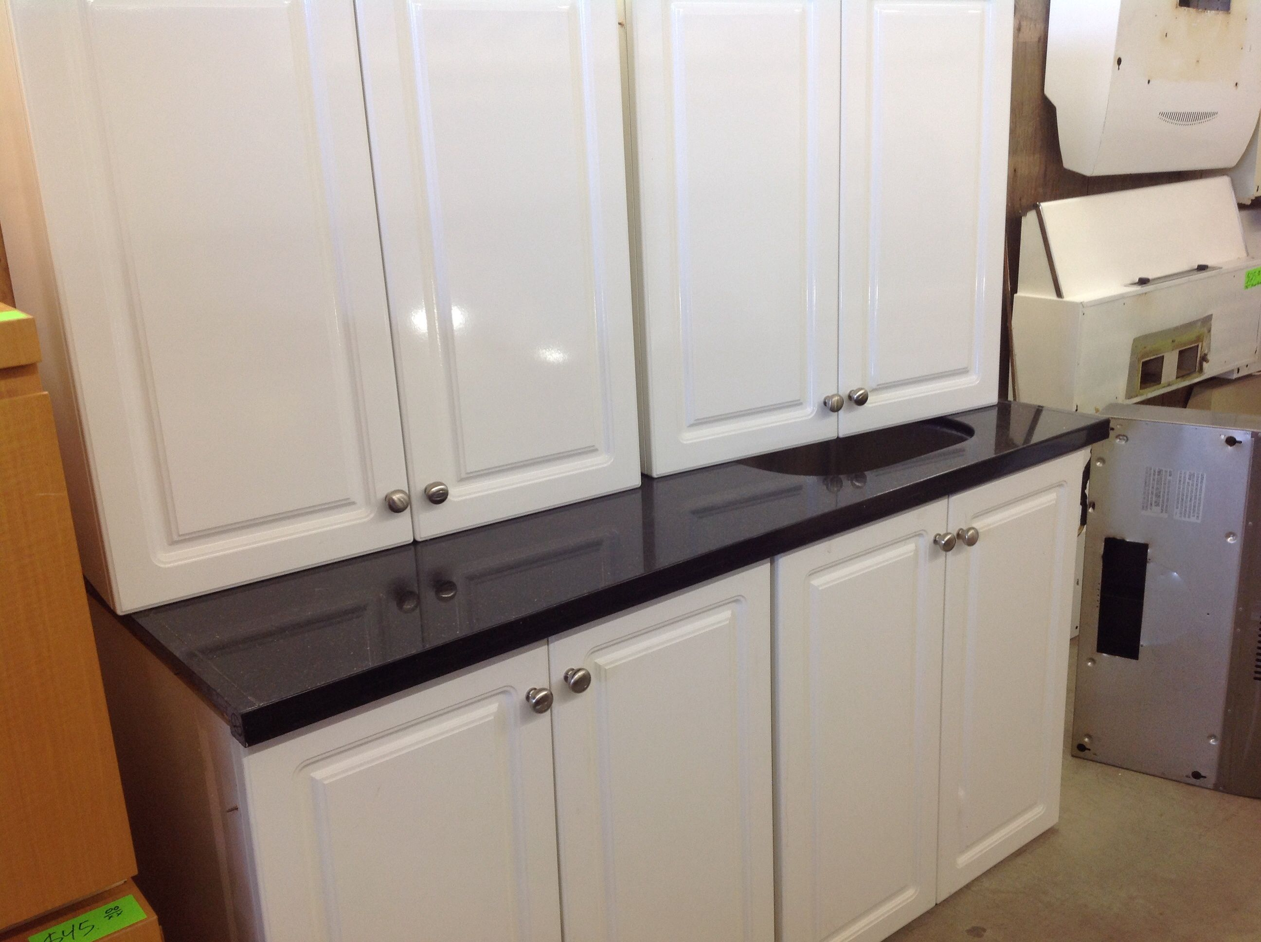 Used Kitchen Sets Chilliwack New And Used Building Materials Inc Kitchen Cabinet Doors Kitchen Sets Window Handles