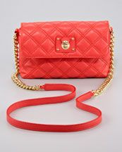 Marc Jacobs Small Single Quilted Bag