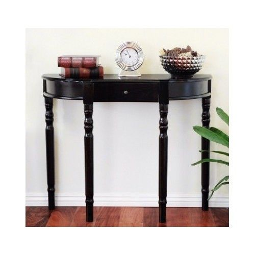 Kmart Marble Console Table