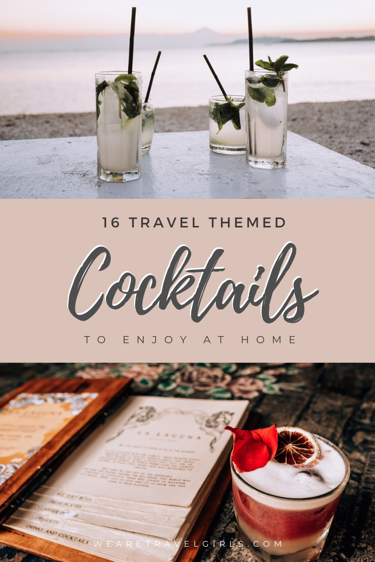 Pin On Booze Travel