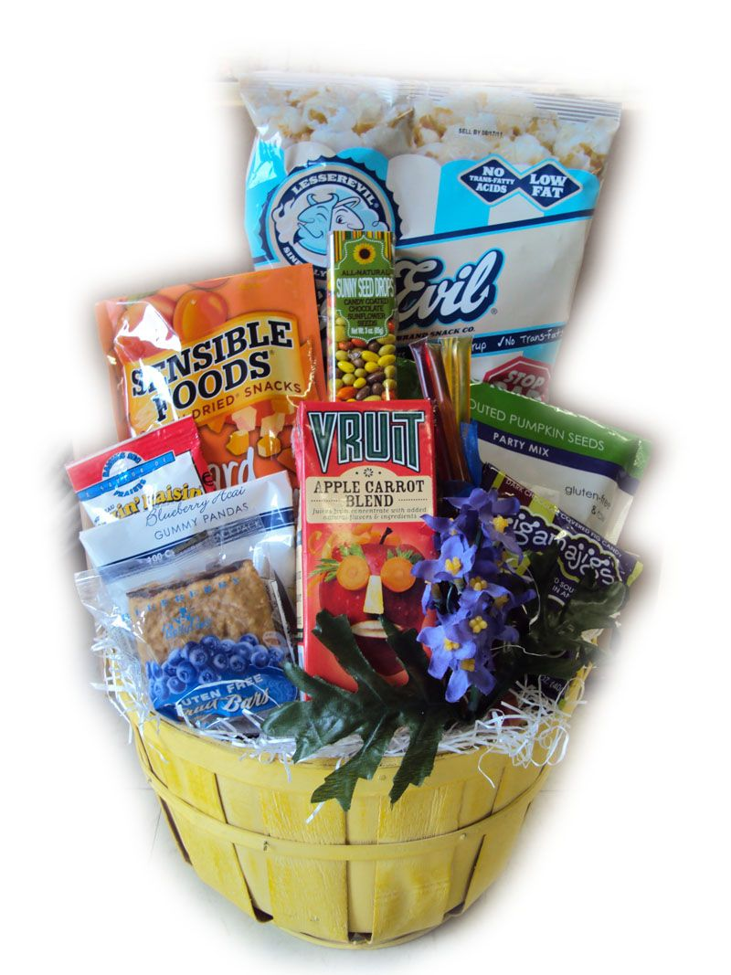Childrens get well healthy gift basket gift baskets for children childrens get well healthy gift basket negle Choice Image