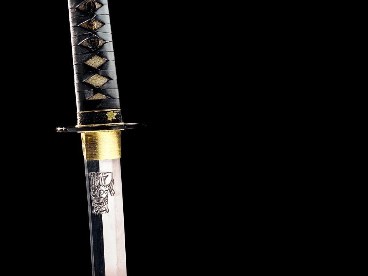 Sword For Desktop Hd