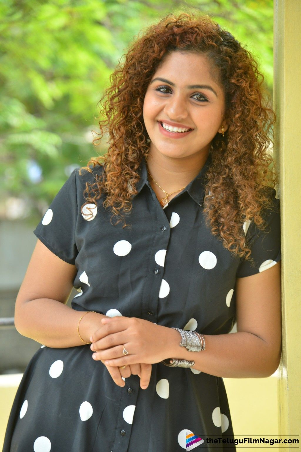 Lovers Day Heroine Noorin Shereef Interview Photoshoot