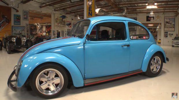 1966 Vw Beetle With A Turbo 13b Vw Beetles Volkswagen Bug Volkswagen