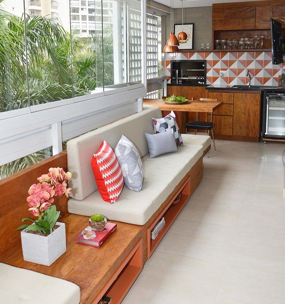 Sofa De Madeira 75 Modelos Incriveis Para Transformar Sua Casa