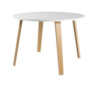 Table ronde | FLY | Déco | Mobilier de salon, Table et chaises et ...