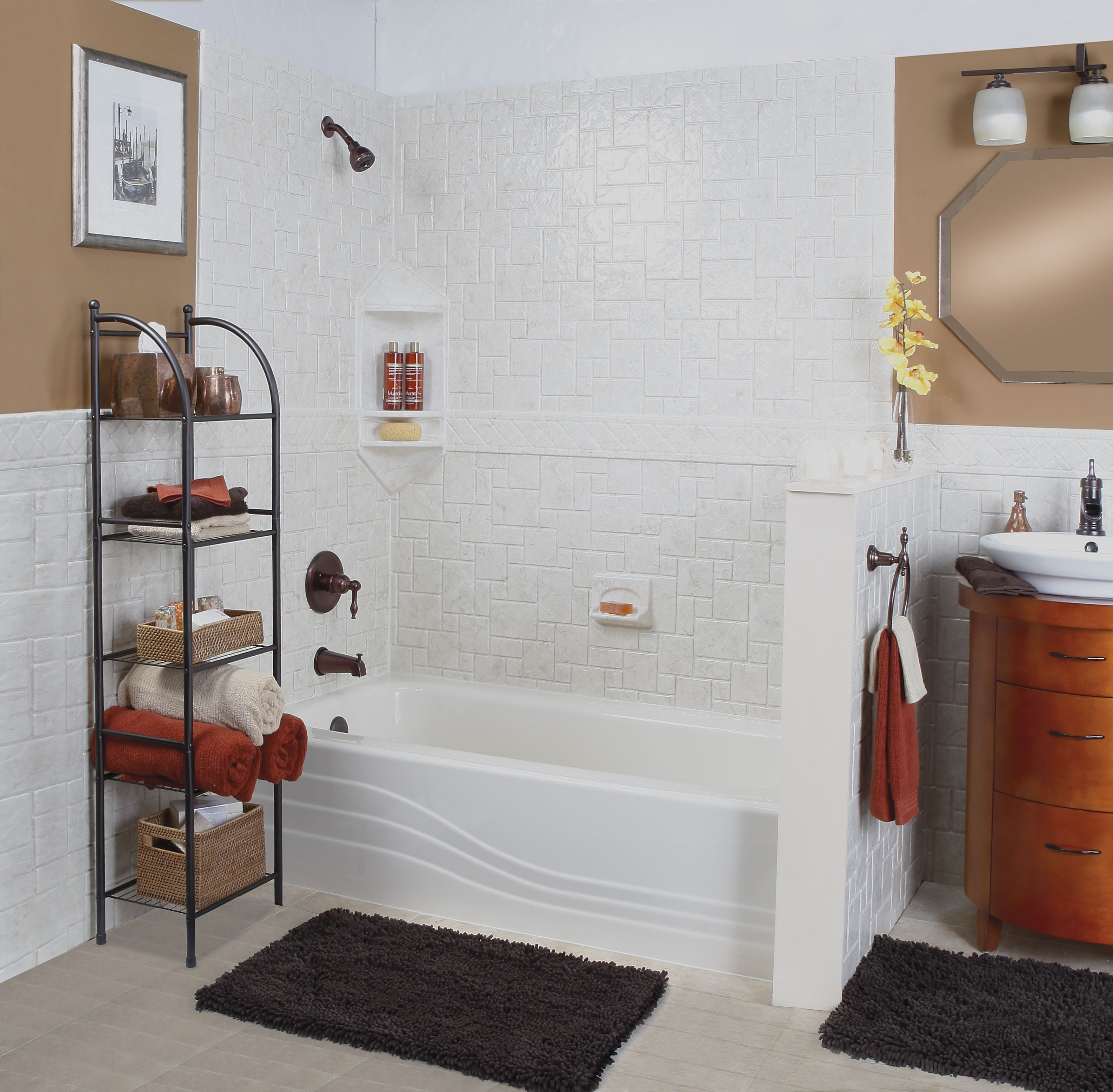 Httpbathroomsandbeyondau  Bathrooms Renovations Brisbane Brilliant How Much Does A Small Bathroom Remodel Cost Inspiration Design
