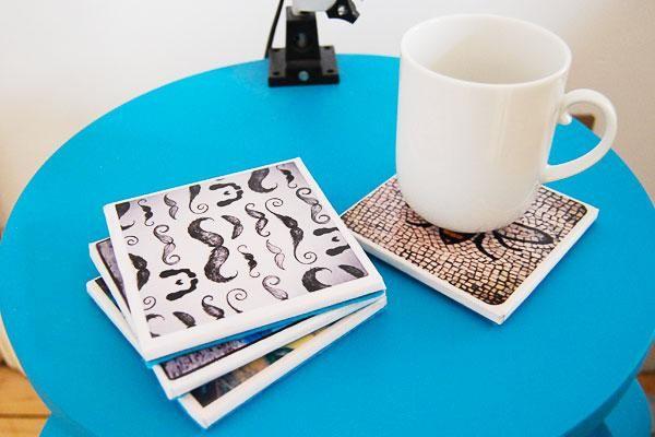 DIY Coasters DIY Instagram Coasters DIY Coasters
