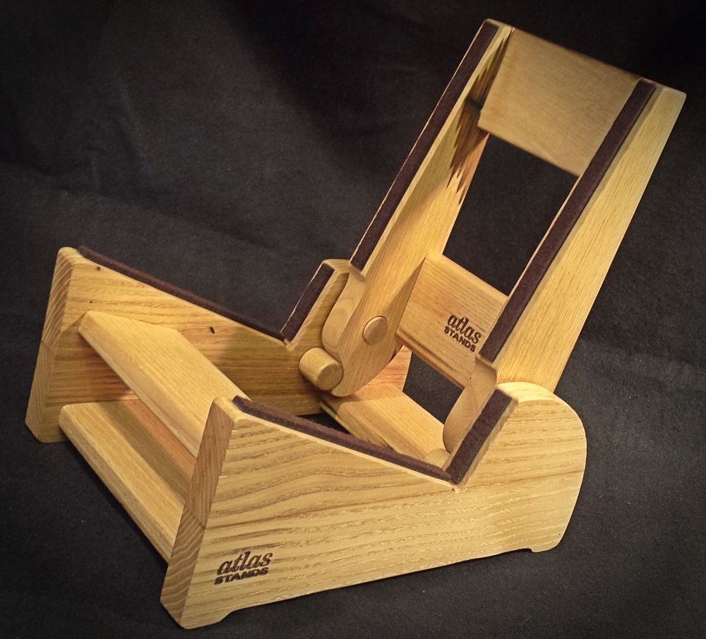 American chestnut atlas amp stand micro design fits a