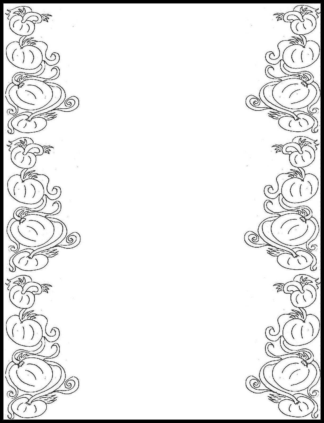 Free Printable Paper Border Designs Christian - ClipArt Best ...