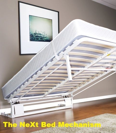 Wallbed Pull Down Bed Next Bed Murphy Bed Beds