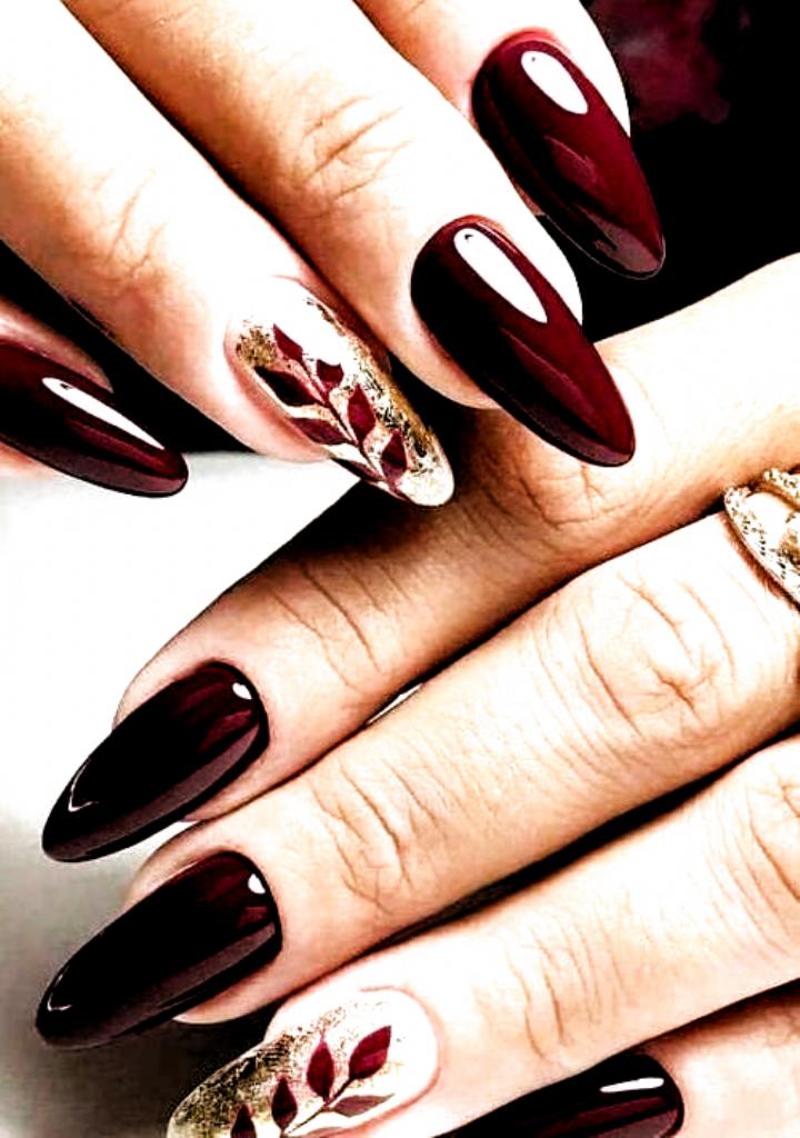 Burgundy Nail Acrylic Maroon Nails Acrylic Fall Nails Burgundy Maroon Coffin Nails Nail Ideas Nails Acrylic In 2020 Maroon Nails Burgundy Nails Acrylic Nails
