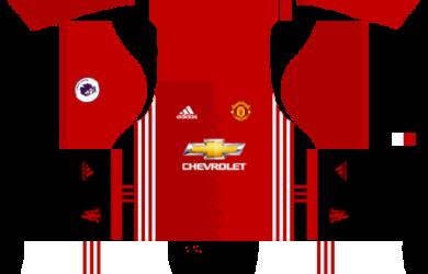 Manchester United 2018 19 Dream League Soccer Kits 512x512 Url Third Kit Manchester United Goalkeeper Kit Soccer Kits Manchester United