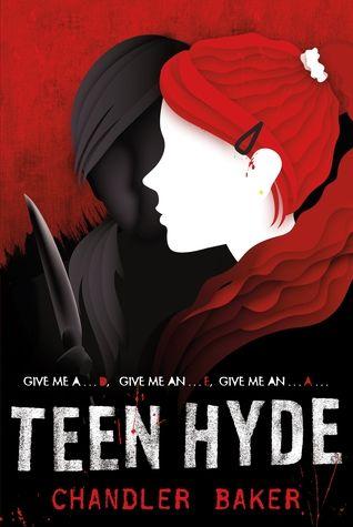 Teen horror stories