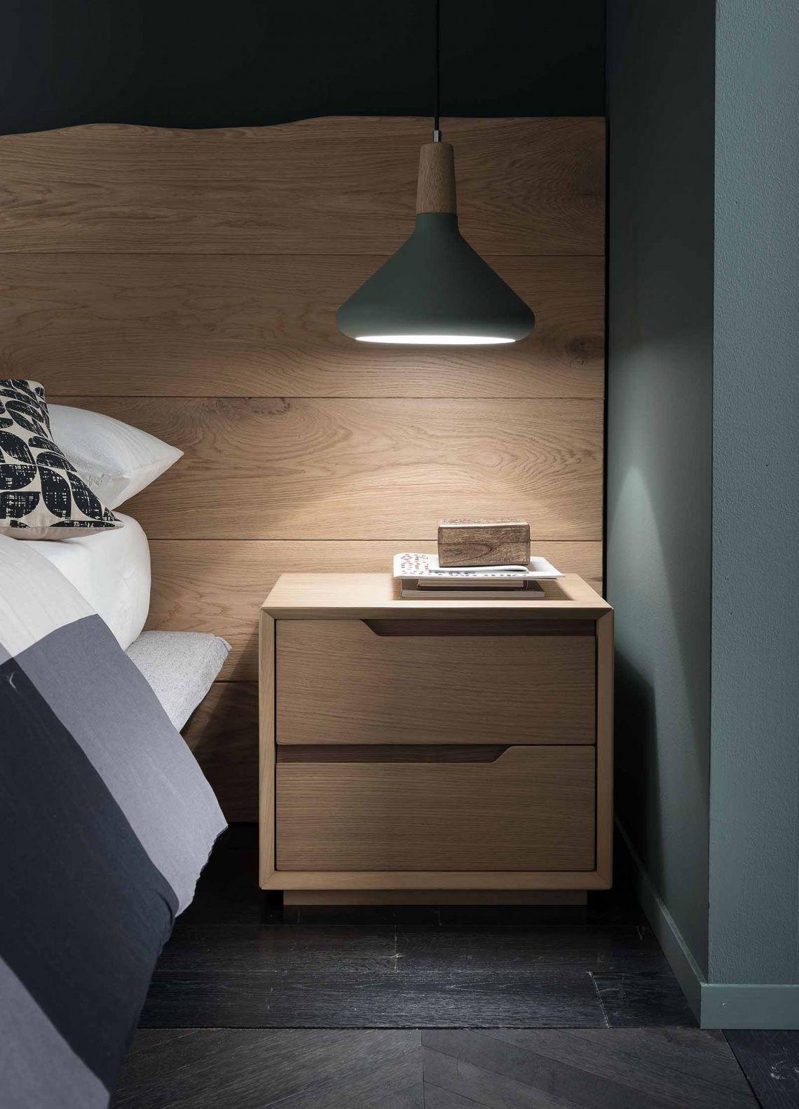 Ref. 988 MESITA DE NOCHE – Categoría Zona de noche, estilo Moderno y contemporáneo