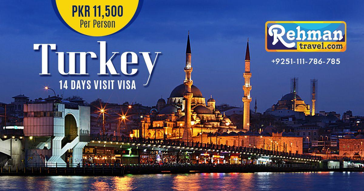 Pin By Rehman Travel On Visit Visa Turkey Tourist Visa Visiting