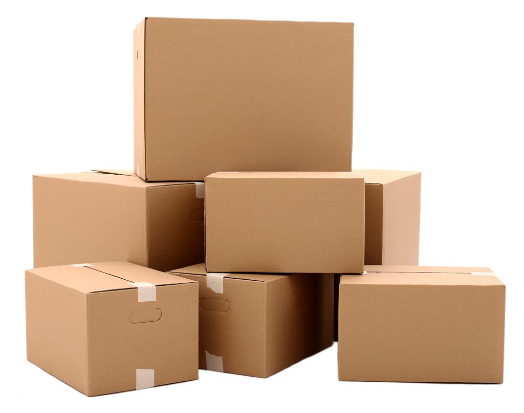 Stacked Cardboard Boxes Speakeasy Pinterest