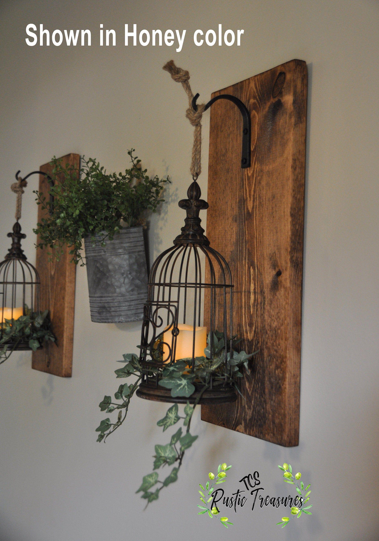 Farmhouse Decor Hanging