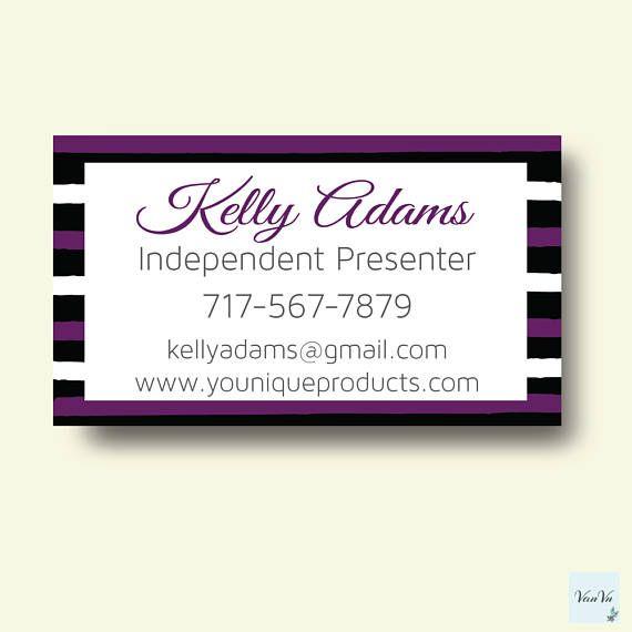 Younique Business Cards Elegant Younique Personalized Younique Business Cards Business Cards Elegant Younique Business