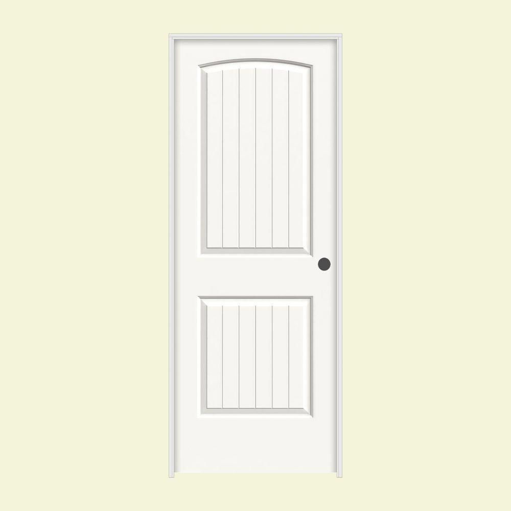 core common jeld wen craftsman actual x molded door composite single in prehung interior doors hollow white pin