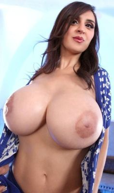 big breast lovers